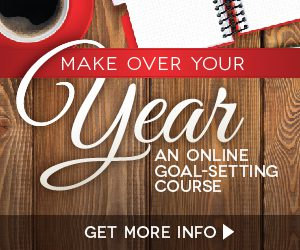 Make Over Your Year
