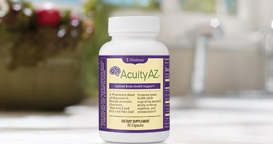 Acuity from Melaleuca