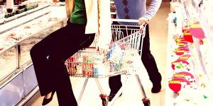 Are You Still Wasting Money On Grocery Shopping Coupons
