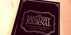 The Real Truth About The Mastery Journal
