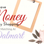 How To Save Money On Grocery Shopping Without Price Matching At Walmart