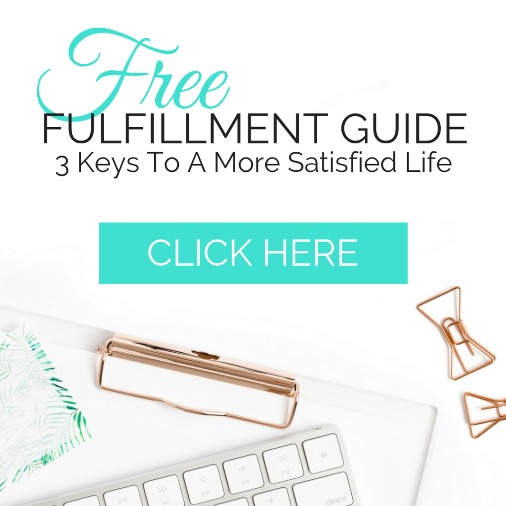 Your Free Fulfillment Guide