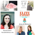 Finding Your Flow, Interview With Jenn Foster and Melanie Johnson